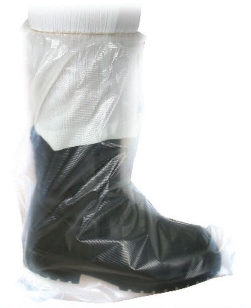 7200 PE Boot Covers