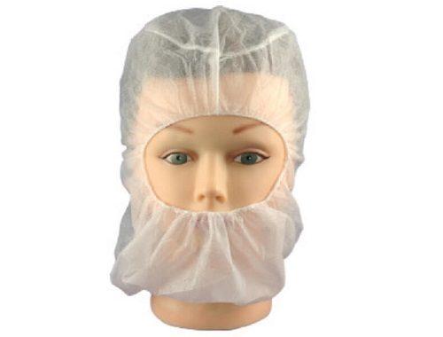 HP3 - 4467 Full Coverage Hoods