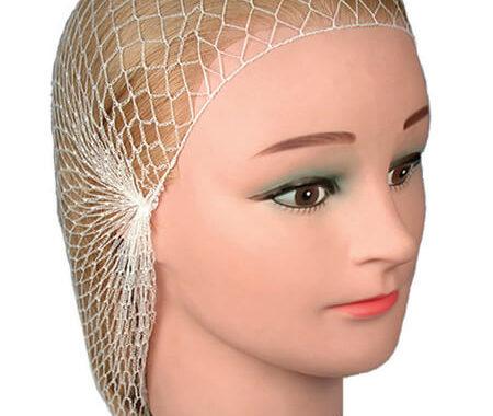 226 - Medium Weight Mesh Hairnets