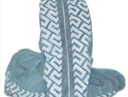 4500, 4501, 4502 Non-slip Shoe Covers
