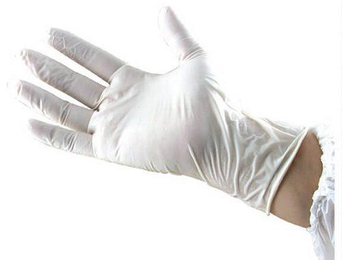 GRPR Latex Gloves